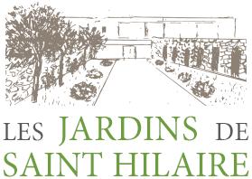 Les jardins de St Hilaire
